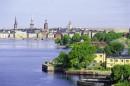 Plavba Lodí Po Baltském Moři - Severní Evropa
