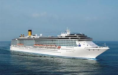 Loď pro plavbu na moři