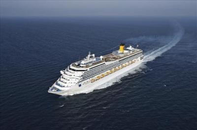 Mořská loď