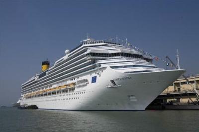 Loď – plavby na moři