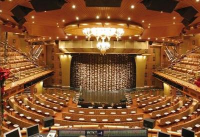 Divadlo na palubě