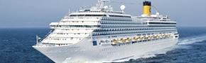 Okružní Plavba Lodí - Středomoří - Středozemní Moře - Fortuna