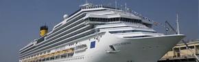 Okružní Plavba Lodí - Středomoří - Středozemní Moře - Serena
