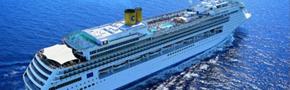Plavba Lodí po Moři Řecko - Řecké Ostrovy - Jadranské Pobřeží